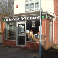 Bitter Virtue logo